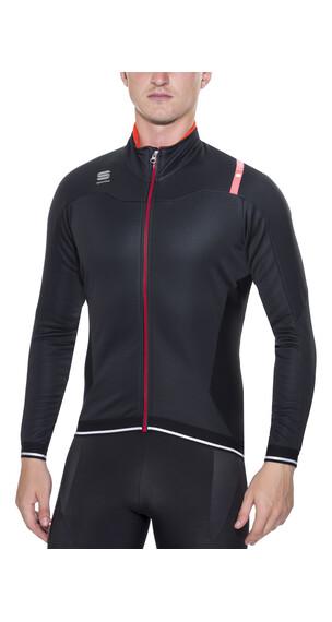 Sportful Fiandre Norain Jacket Men Black